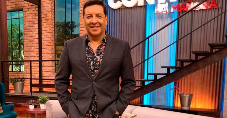 Julio César Rodríguez emocionó con sentido agradecimiento en redes sociales  - Chilevisión